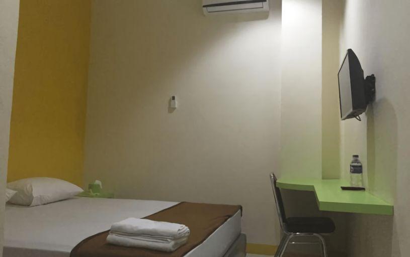 Olive Inn Ketapang (temporarily closed), Ketapang