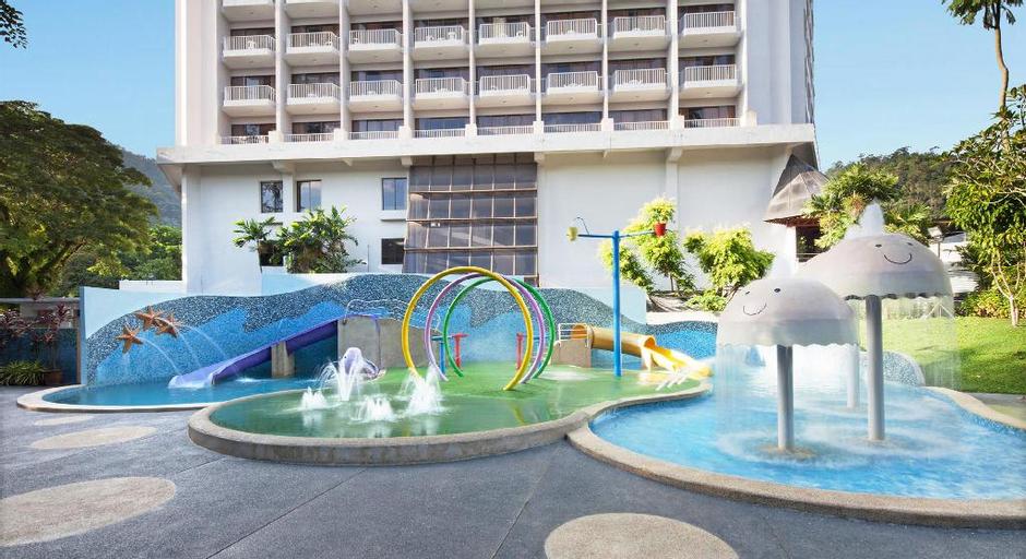Bayview Beach Resort Penang, Pulau Penang