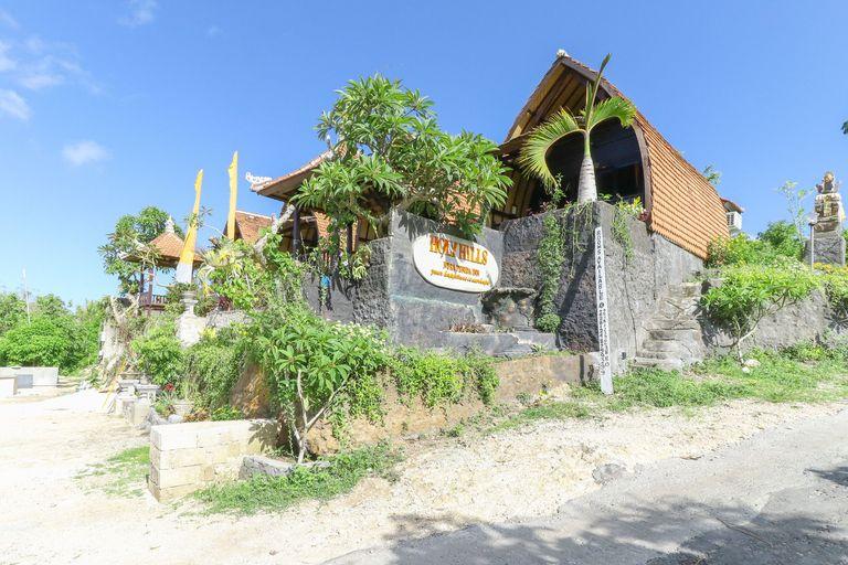 Holy Hills Nusa Penida Villa & Resort, Klungkung