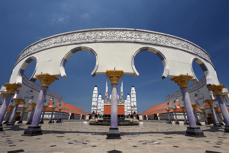 21 Residentie Semarang, Semarang