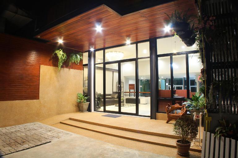 S'Prima Hostel, Muang Phitsanulok