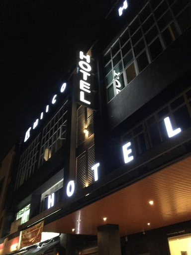 MIICO Hotel @ Mount Austin, Johor Bahru