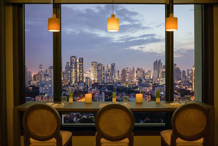 Avani Atrium Bangkok Hotel, Wattana