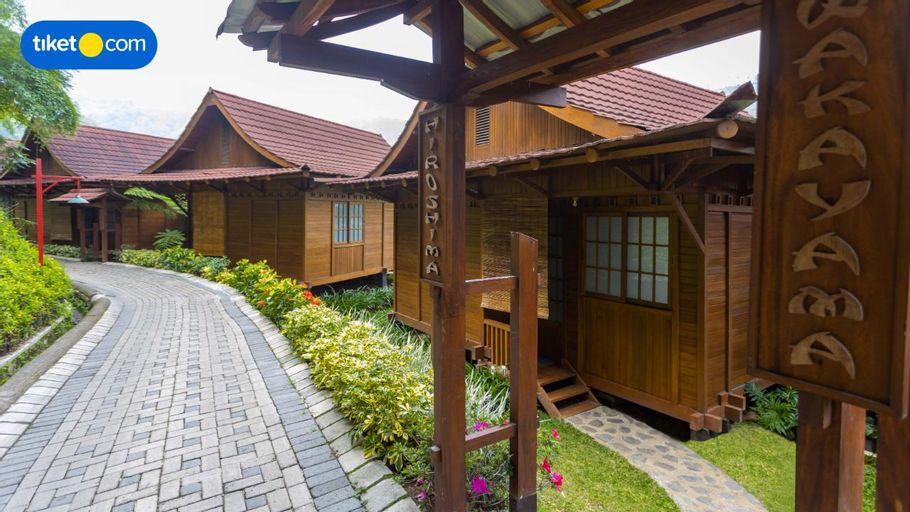 The Onsen Hot Spring Resort, Malang