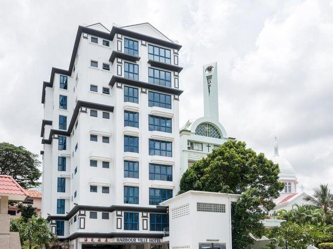 Harbour Ville Hotel, Bukit Merah