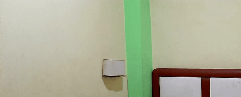 Sriwijaya budget hotel near Malioboro 2, Yogyakarta