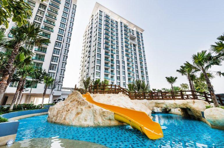 BM City Leisure @ Bandar Perda, Seberang Perai Tengah
