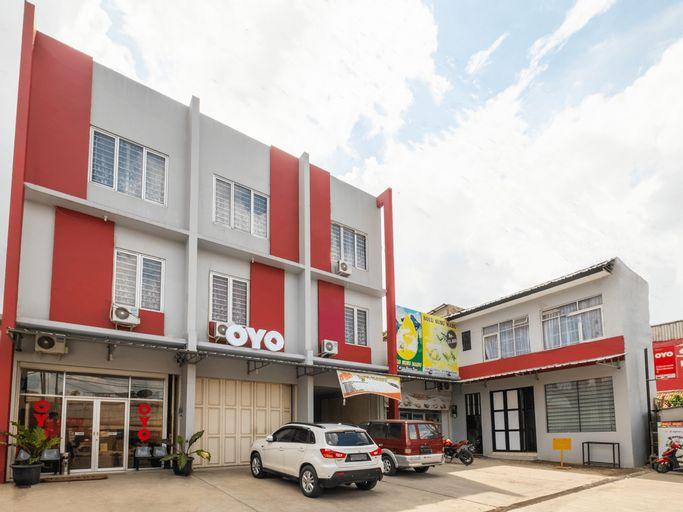 OYO 2759 Cibeureum Near RS Rajawali, Cimahi