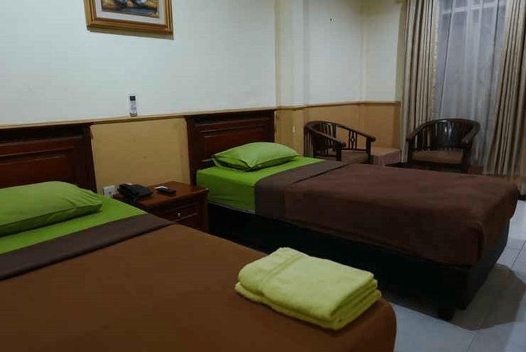 Mahadria Syariah Hotel Serang, Serang