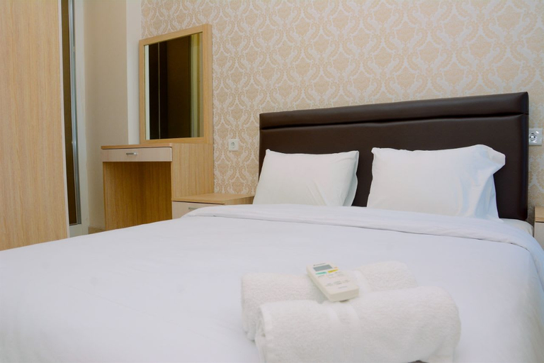 Best View and Functional 2BR Apartment at Capitol Park Residence By Travelio, Jakarta Pusat