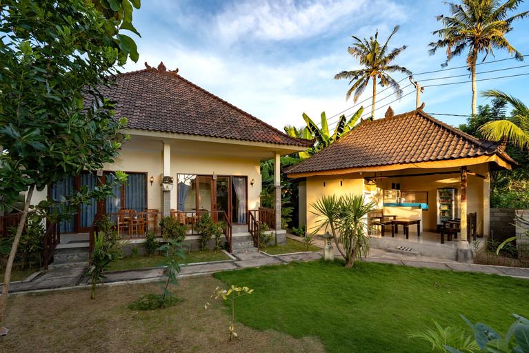 Pemuntalan Guesthouse, Klungkung