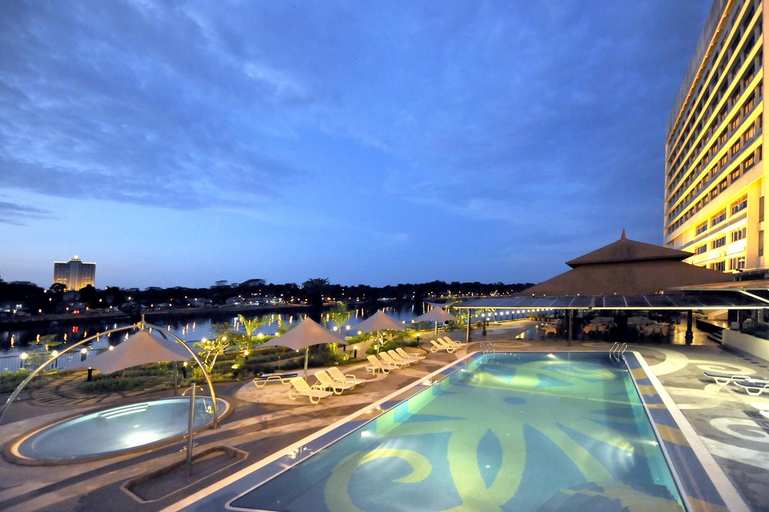Grand Margherita Hotel, Kuching
