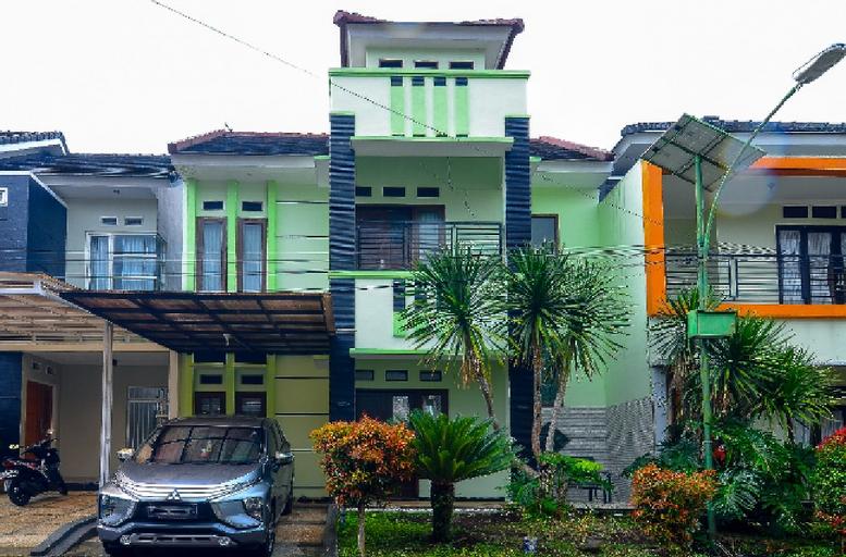 New villa fortune by VHB Group, Malang