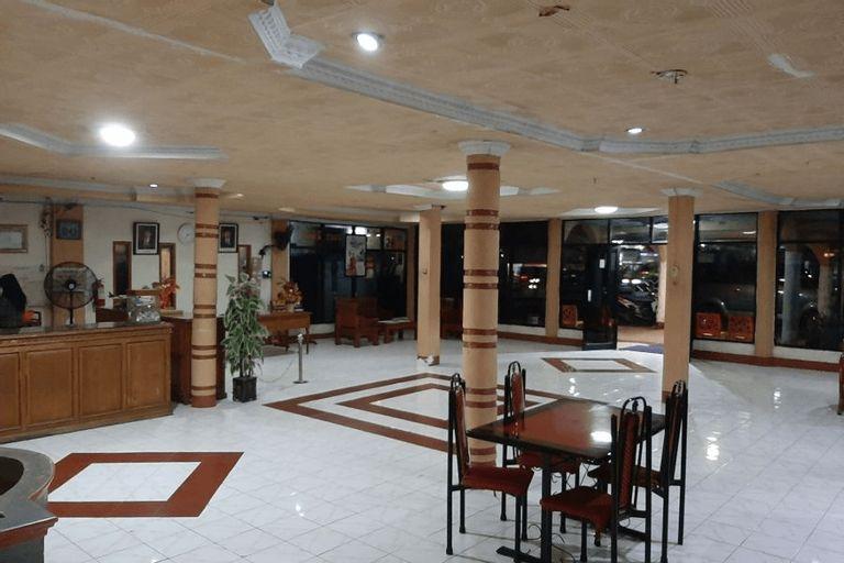 OYO 3272 Afiat Hotel, Maros