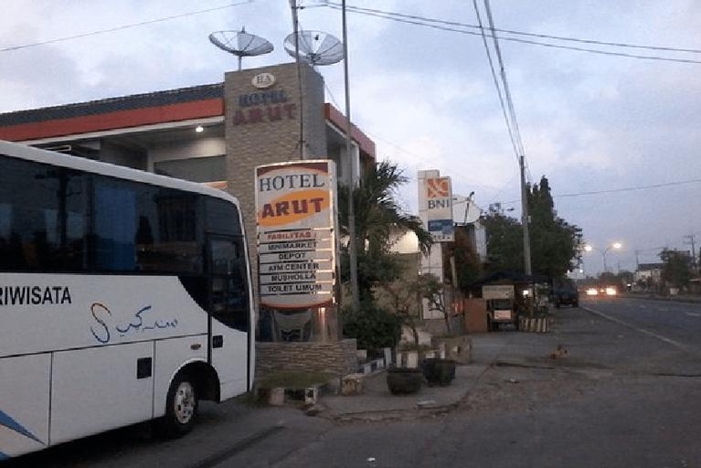 Hotel Arut Lamongan, Lamongan