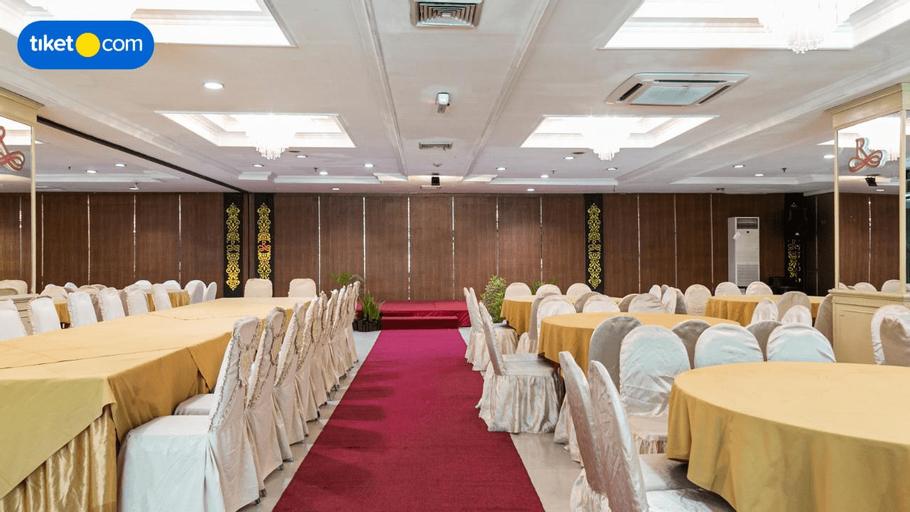 Regents Park Hotel, Malang