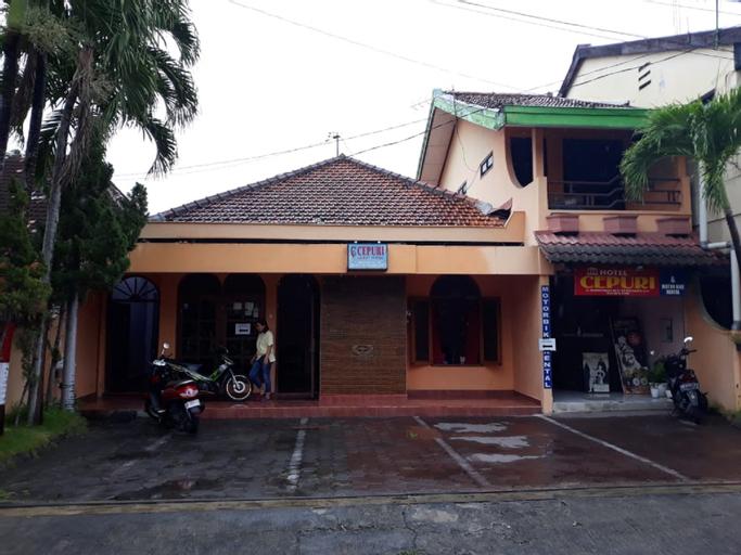 Hotel Cepuri, Yogyakarta