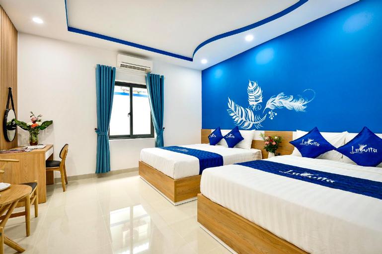 La Vita Hotel, Vũng Tàu