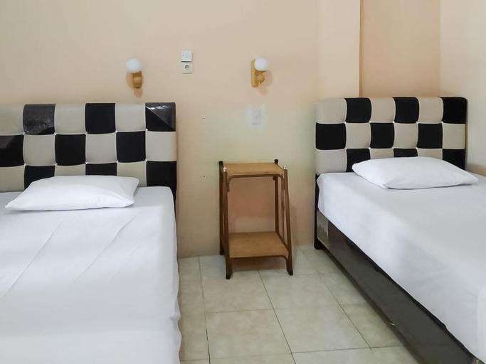 Hotel Maharani (Syariah), Pematangsiantar