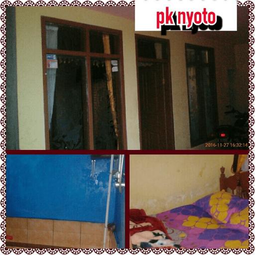 Homestay Pak Nyoto, Malang