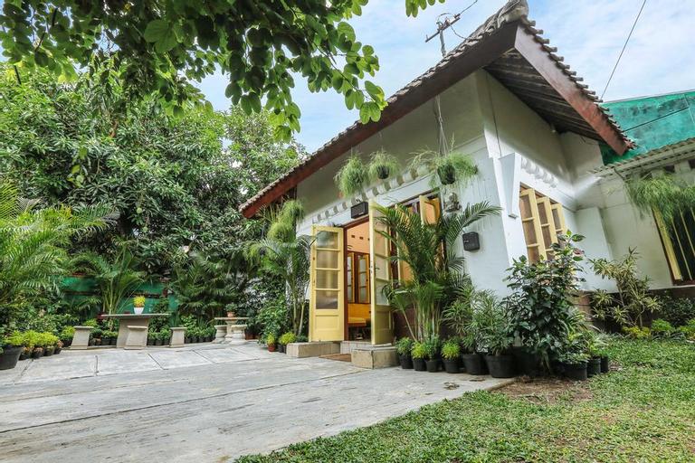 Snooze Hostel Yogyakarta, Yogyakarta
