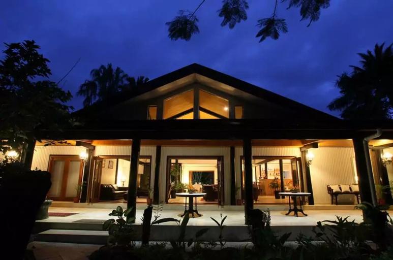 The Fiji Orchid Resort, Ba