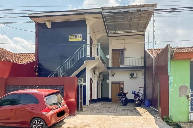 Farhan De Guest House, Bandar Lampung