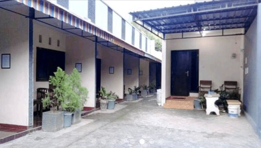 Guest House Villa Cemara 7, Banyuwangi