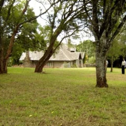 Amboni Lodge, Kieni