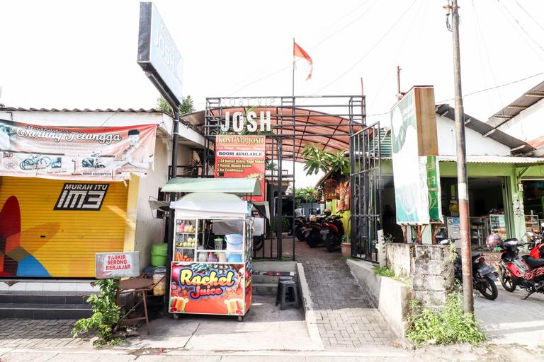 Kos VIP Josh, Yogyakarta