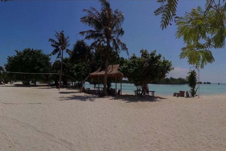 Mocha Homestay Pulau Pramuka, Kepulauan Seribu