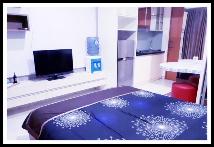 U Room Margonda Residence 2 Depok, Depok