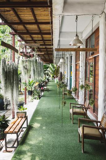 Samlee's House, Nakhon Chaisi