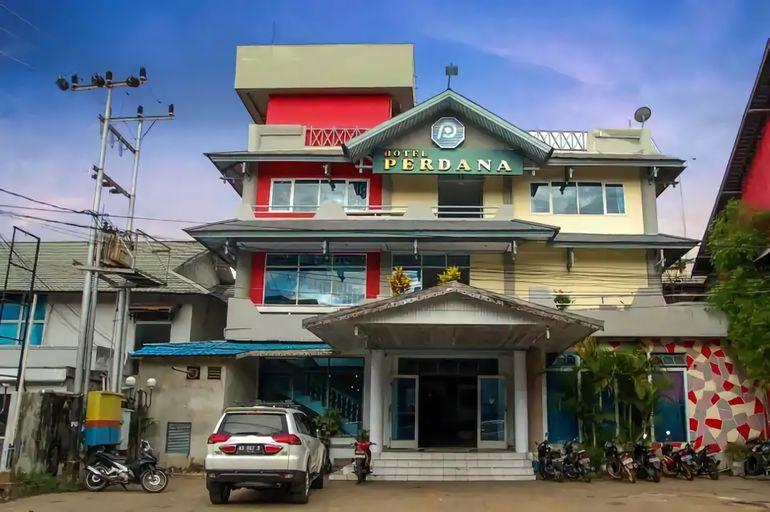 Hotel Perdana, Ketapang