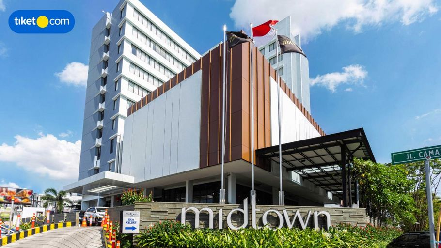Midtown Hotel Samarinda, Samarinda