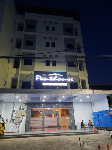 PENTHOUSE, Jakarta Barat