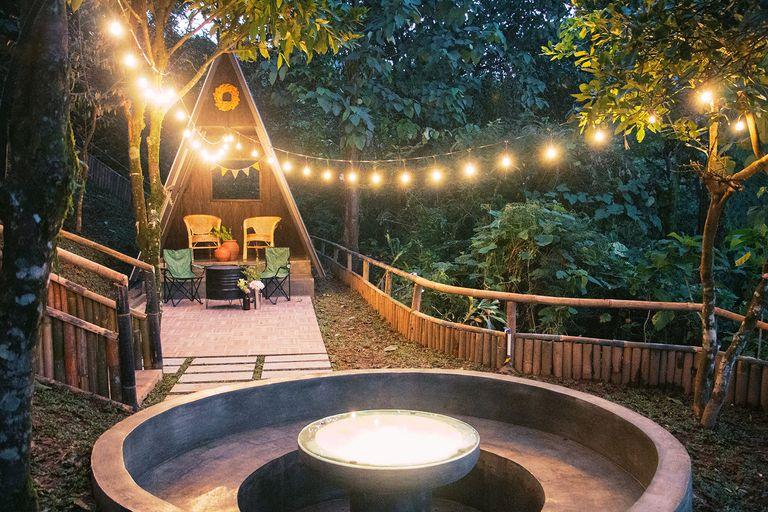 Villa Baba by The Villas 100, Bogor