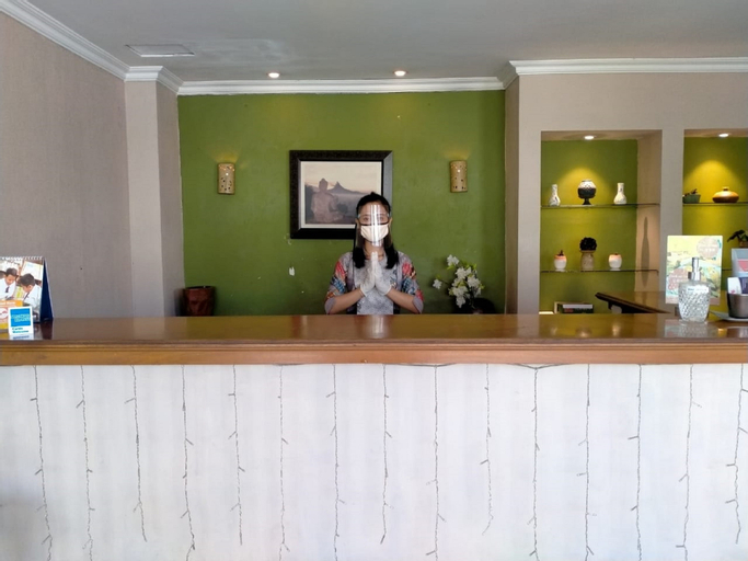 Hotel Catur, Magelang