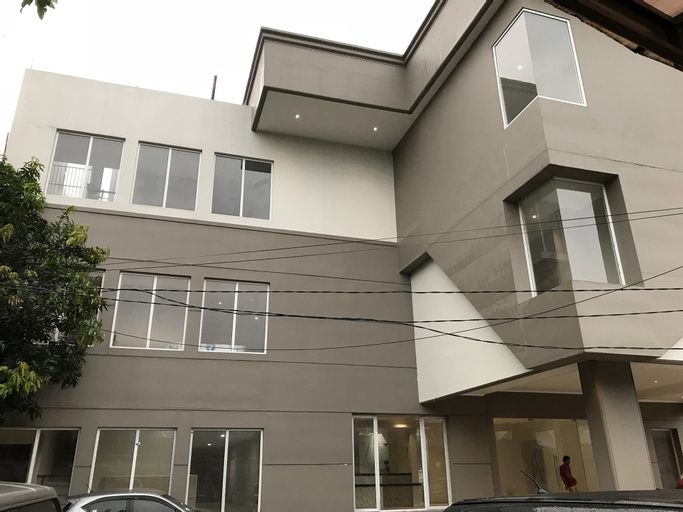 OYO 3440 East Cakung 99 Residence, East Jakarta