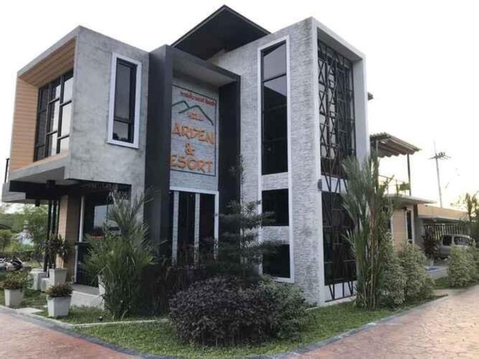The Loft House Garden & Resort, Pluak Daeng