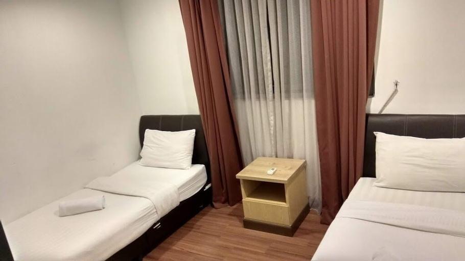 Taragon Puteri Bintang, Kuala Lumpur