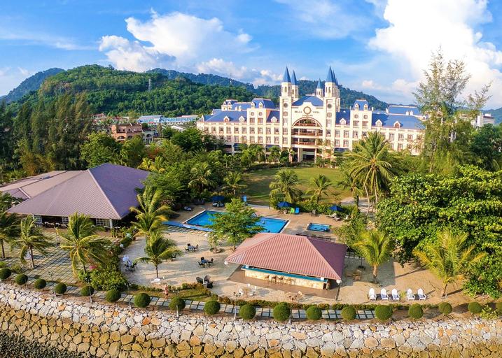 Bella Vista Waterfront Resort Langkawi, Langkawi