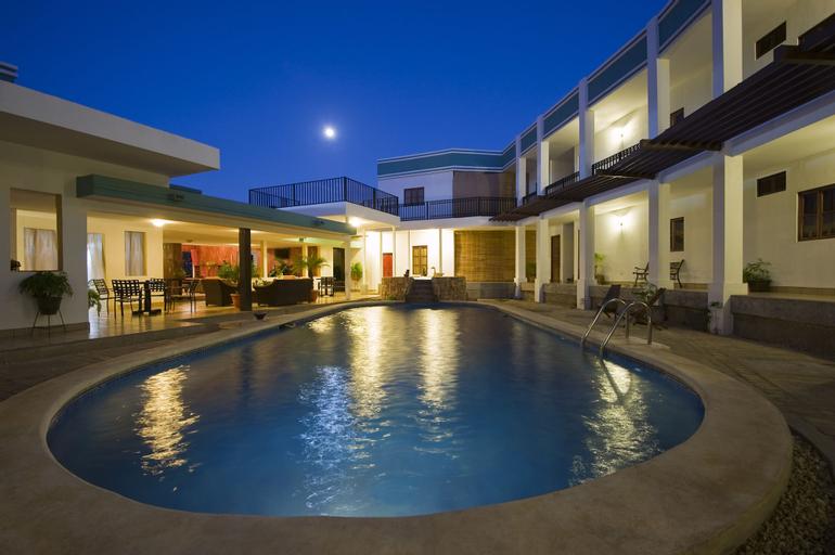 Hotel Mozonte, Managua
