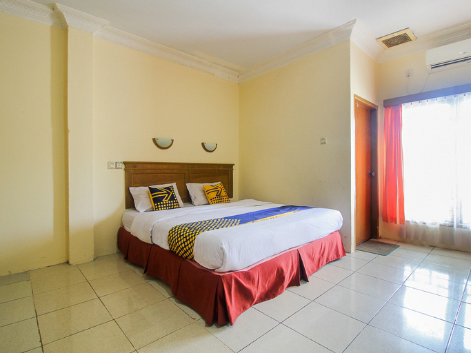 SPOT ON 2809 Hotel Yasmin, Siak