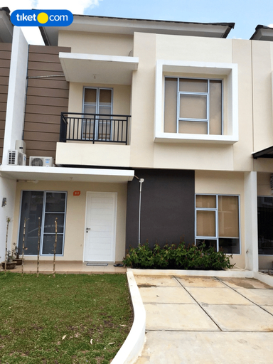 Anna House Batam Center F7, Batam