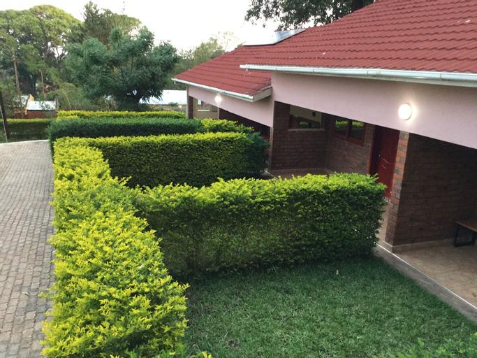 Manja Lodge, Zomba City