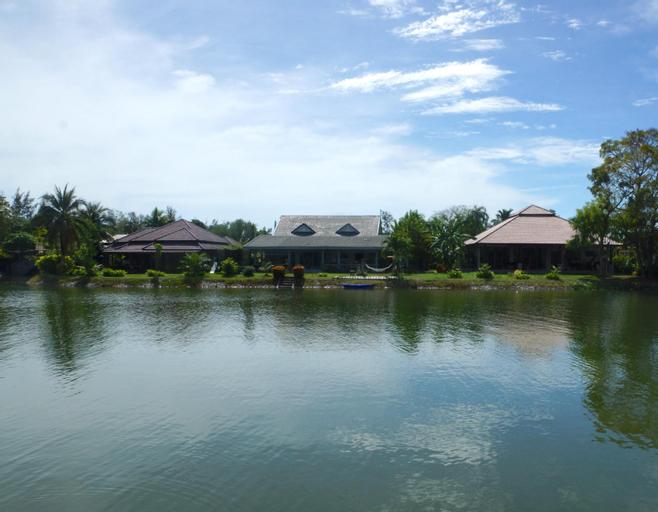 Rayong Villa Rental, Klaeng