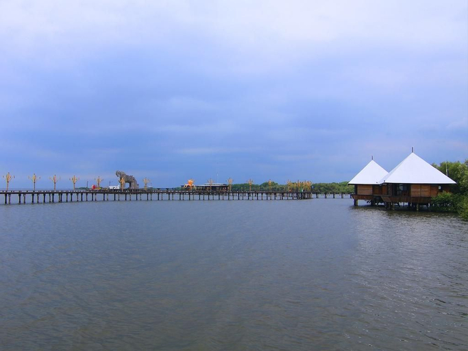 Beejay Bakau Resort, Probolinggo