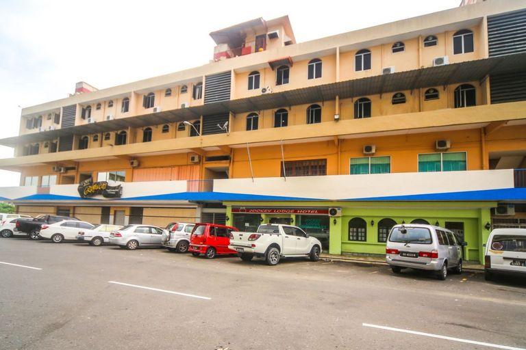 OYO 563 Jockey Lodge Hotel, Sandakan