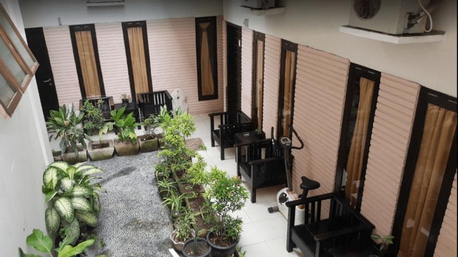 Sacca Residence & Resto, Sumba Timur